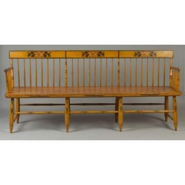 Windsor Bench
