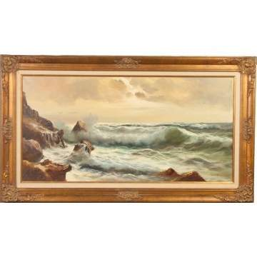 Rossini, Seascape