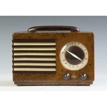 Emmerson Patriot Aristocrat 400 Radio