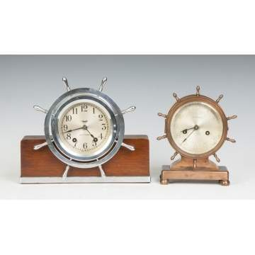 Ship's Clocks