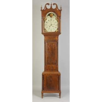 Baltimore Tall Case Clock