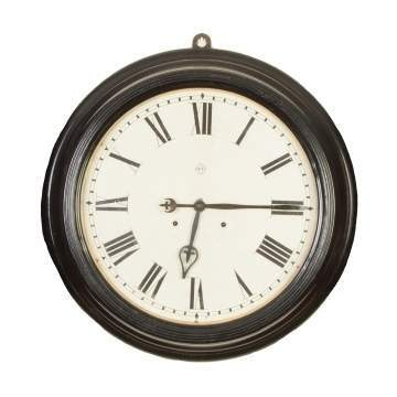 Seth Thomas Gallery Wall Clock