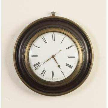 Miniature Gallery Clock
