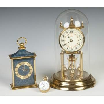 Novelty & Anniversary Clocks