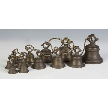 Early Brass Bells